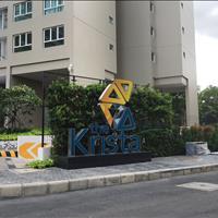 Cần bán gấp căn hộ Krista 76m2, view nội khu giá 2,3 tỷ tầng cao
