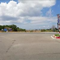 Bán đất diện tích lớn 2403m2 mặt tiền đường Nguyễn Tất Thành (đường 36m) trị trấn Long Hải