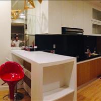 Bán căn hộ cao cấp quận 4 Galaxy 9, 1 phòng ngủ, full nội thất