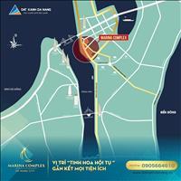 Điều gì tạo nên sức hút của Shophouse Marina Complex ven sông Hàn