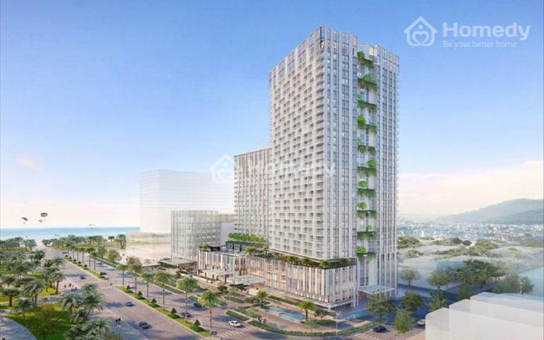 Hưng Thịnh chính thức mở bán căn hộ Quy Nhơn Melody mặt tiền đường Nguyễn Trung Tín, CK 3%-20%