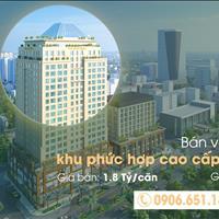 Officetel - Office - Retail duy nhất tại Phú Mỹ Hưng