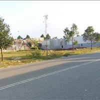 NH Thanh lí 20 lô đất mt TL8,giá sốc 230Tr/n,Shr,dân đông