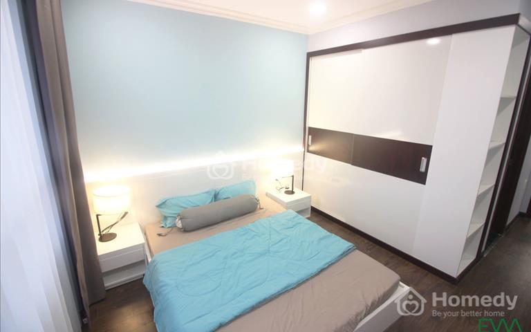 Cần cho thuê gấp Gold View, 2 phòng ngủ, 2 wc, giá 18 triệu/tháng