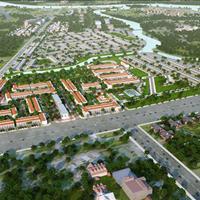 Khu dân cư Tân Tạo 2 mua đất giá Bình Chánh hưởng tiện ích Bình Tân