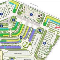 Bán lại giá tốt căn Shophouse QT- 02 - 51 Grand World Casino Vinpearl Phú Quốc