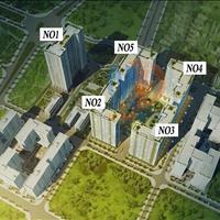 Mở bán nhà ở xã hội EcoHome 3, tư vấn làm hồ sơ chọn tầng đẹp