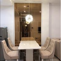 Cần bán gấp căn hộ River Gate, 2 phòng ngủ, 1 toilet, nội thất đẹp, giá 3.8 tỷ