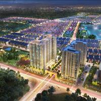 Chỉ 1,4 tỷ sở hữu ngay căn hộ chung cư cao cấp cạnh Aeon Mall Hà Đông