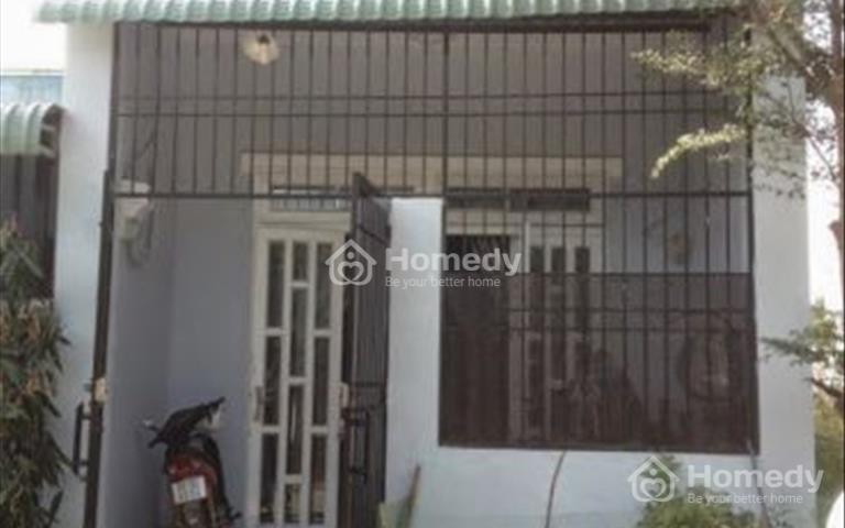 Vỡ nợ cần bán gấp nhà cấp 4 Nguyễn Ảnh Thủ, Hóc Môn, 70m2, 800 triệu
