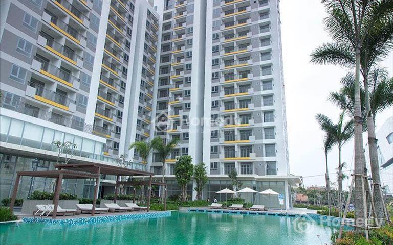 Cho thuê căn hộ Opal Garden, diện tích 71m2, giá 11 triệu/tháng