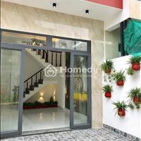 Bán gấp nhà Bình Chánh mặt tiền Trịnh Như Khuê chỉ thanh toán 1,1 tỷ nhận nhà ở ngay, sổ hồng riêng