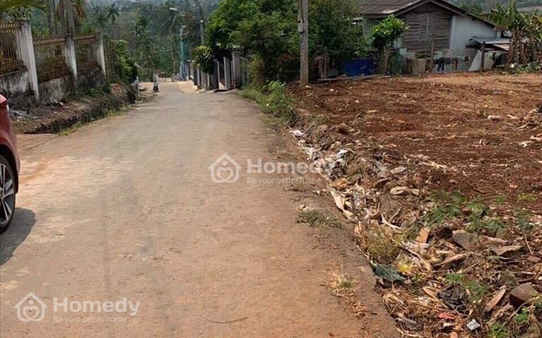 Bán hai lô đất mặt tiền liền kề Đặng Văn Ngữ, Ea Tam, Buôn Ma Thuột