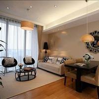 Cho thuê căn hộ Pacific tầng 18, 125m2, 2 phòng ngủ, đủ nội thất