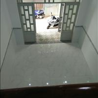Nhà bán 4x14m một trệt mộ lửng đường Thới Hòa, xã Vĩnh Lộc A