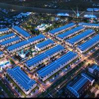 Nhà phố Tân An, dự án Lavilla Green City ven sông Vàm Cỏ, chủ đầu tư Đồng Tâm và Trần Anh Group