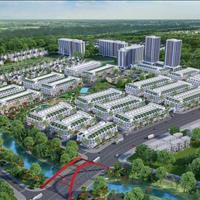 Hot - Nhận đặt chỗ dự án đất nền Island Riverside mặt tiền Ngô Chí Quốc quận Thủ Đức