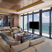 Văn phòng dự án Malibu chính thức nhận giữ chỗ trực tiếp căn hộ tòa mặt biển với ưu đãi khủng