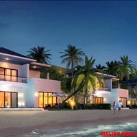 Duy nhất căn biệt thự Malibu Hội An 3 phòng ngủ mặt tiền biển Hà My cùng nhiều ưu đãi từ chủ đầu tư