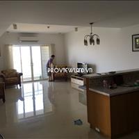 Cho thuê căn hộ 3 phòng ngủ cao cấp view sông River Garden Thảo Điền