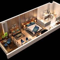 Malibu - căn hộ nghỉ dưỡng bên biển hiện đại sang trọng