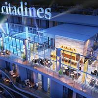Cần chuyển nhượng căn hộ B906 38m2 dự án Citadines Marina Hạ Long view biển giá 1,32 tỷ