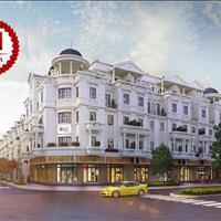 Nhà phố xây sẵn mặt tiền Tạ Quang Bửu chỉ 8 tỷ, 1 trệt 4 lầu đầy đủ tiện ích
