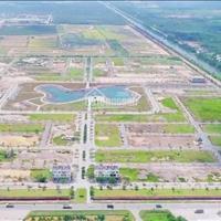 Nền rẻ nhất dự án The Diamond Bay, 7.5 triệu/m2, 1.88 tỷ, 250m2, khu đô thị cao cấp Tây Bắc Củ Chi