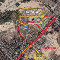 Bán lô đất hàng ngoại giao giá gốc chủ đầu tư khu đô thị Số 11 vị trí đẹp đường 33m