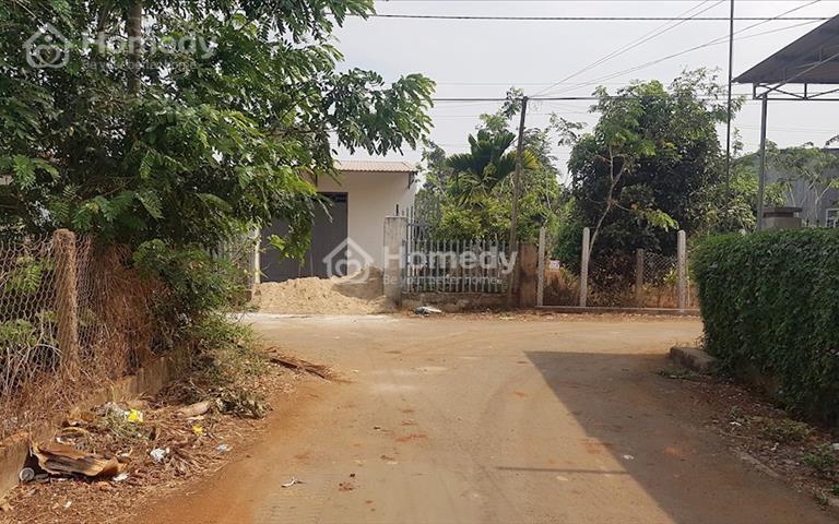 Bán đất hai mặt tiền đối diện chợ Sáng Hòa Thắng, Buôn Ma Thuột, Đắk Lắk