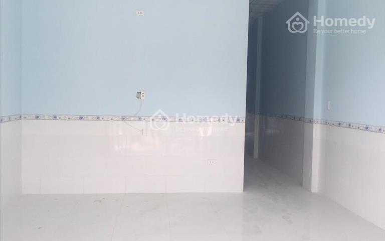 Bán nhà sổ chung gần chợ Thanh Hoá, 5x19m, hướng Bắc, giá 870 triệu