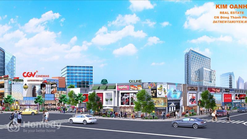 Dự án Khu đô thị New Times City - ảnh giới thiệu