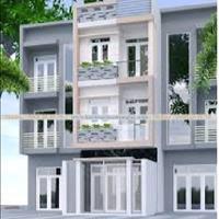 Mở bán 150 căn nhà phố thương mại chợ Hưng Long - Bình Chánh, sổ hồng riêng, góp 2 năm 0% lãi suất