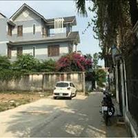 Cơ hội ngàn vàng đất thổ cư hoàn toàn mặt tiền Nguyễn Cửu Phú, Bình Chánh 85m2, 690tr, SHR cạnh chợ