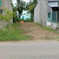 Cho con du học bán gấp 80m2 đất thổ cư Huỳnh Hữu Trí, Bình Chánh, SHR chỉ 590 triệu gần chợ Phú Lạc