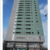 Cho thuê căn hộ chung cư Ngọc Khánh đường Nguyễn Biểu, Quận 5, 60m2, 2 phòng ngủ, full nội thất