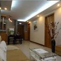 Cho thuê chung cư Blue Sapphire Bình Phú, Quận 6, 2 phòng ngủ, đủ nội thất, 8.5 triệu/tháng