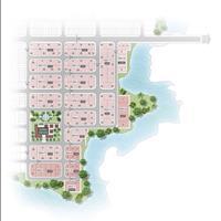 Suất nội bộ 10 lô đất nền liền kề cầu Đồng Nai, Biên Hoà New City giá chỉ từ 11tr/m2, CK ngay 1-20%