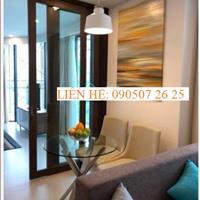 Chính chủ cần chuyển nhượng căn hộ view biển giá đầu tư, full nội thất 4 sao, cách  biển 100m