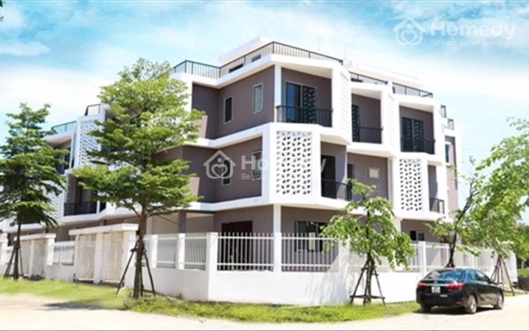 Bán Westpoint Nam 32 - Dự án liền kề vị trí đẹp - rẻ nhất Hà Nội
