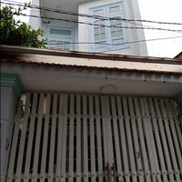 Bán nhà đường Trường Chinh, phường Đông Hưng Thuận, quận 12