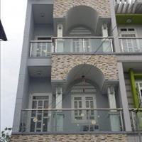 Cần bán nhà đường Trần Phú, phường 4, quận 5, giá 9.8 tỷ