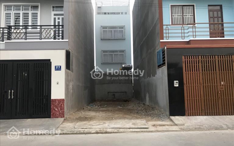 Hệ thống ngân hàng thanh lý đất nền khu vực quận 6- Bình Tân - Bình Chánh, Hồ Chí Minh
