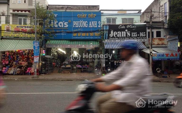 Cho thuê nhà mặt tiền kinh doanh đường Mậu Thân, Cần Thơ, giá 80 triệu/tháng
