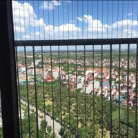 Bán căn hộ 50m2 West Bay ban công Đông Nam, khu đô thị Ecopark, ngang giá bao phí 1,09 tỷ