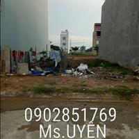 Cần bán gấp 2 lô đất mặt tiền đường Vĩnh Lộc, đã có sổ hồng riêng