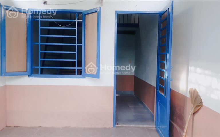 Cho thuê nhà nguyên căn đường xe hơi khu Trần Não, Bình An, quận 2
