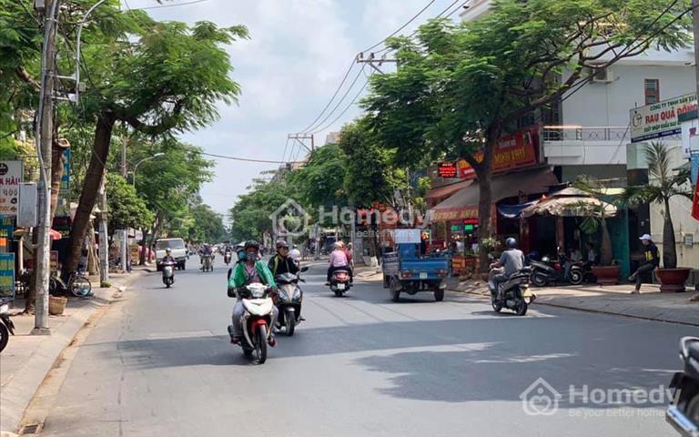 Cho thuê nhà mặt tiền đường Tân Sơn Nhì, quận Tân Phú