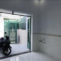 Về quê hưu trí, bán nhà Nguyễn Ảnh Thủ, Hóc Môn, 100m2, 2.5 tỷ