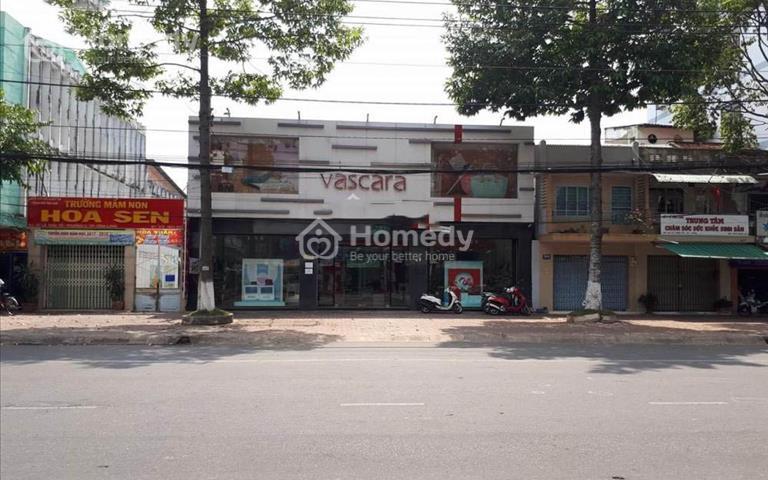 Cần cho thuê nhà mặt tiền đường Lê Thái Tổ, diện tích 1000m2